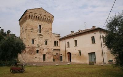 Museo e Torre Carlo V