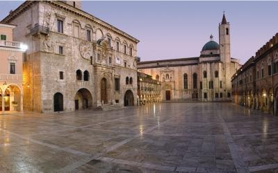 Ascoli Piceno, battistero