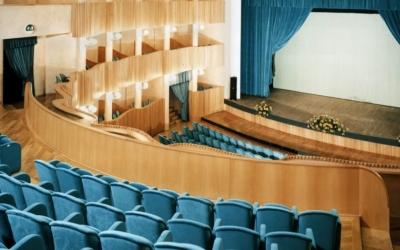 Teatro Cattolica