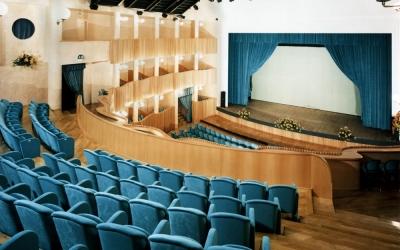 Teatro di Cattolica