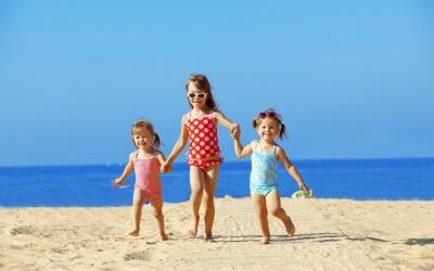 Spiaggia libera, silenzio e libertà