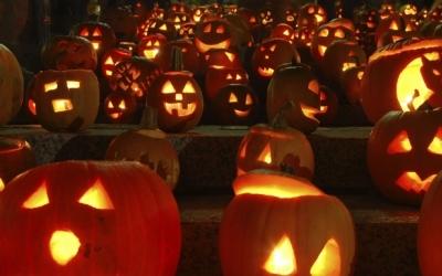 Feste in Romagna per Halloween