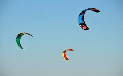 International Sprint Kite