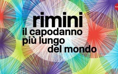 Il Capodanno più lungo del mondo a Rimini