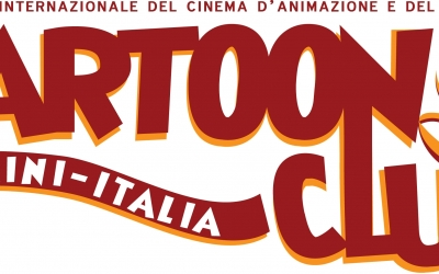 Cartoon Club Rimini 2016