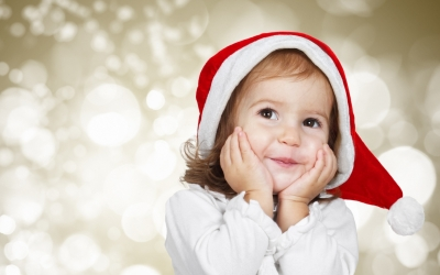 Natale Bambini Parchi