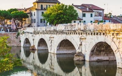 Vie del Borgo San Giuliano di Rimini