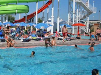 All Inclusive August Rivazzurra Rimini With Beach Included | Oregon Hotel