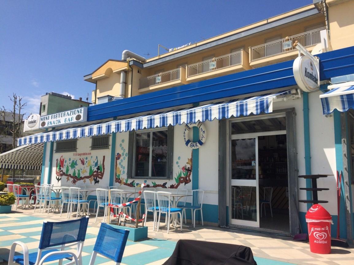 Le foto ufficiali dell hotel napoleon di san mauro mare - Bagno delio san mauro a mare ...