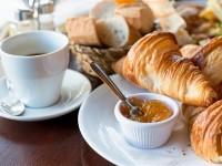 Il gusto di una buona colazione in vacanza