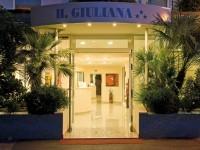 L'hotel è in una zona centrale di Gatteo Mare, tranquilla, a due passi dal mare