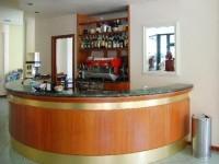 Bar dell'hotel Colon