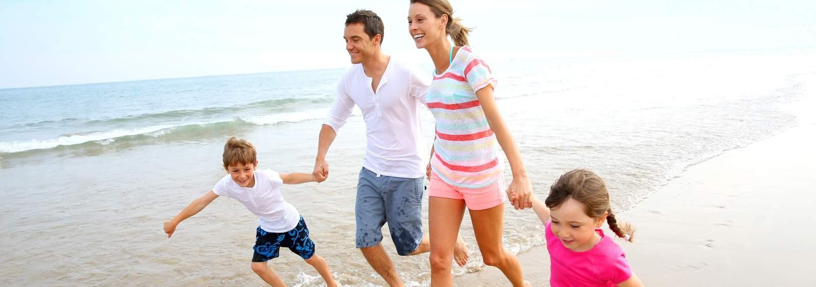 Vacanze in Famiglia da ricordare