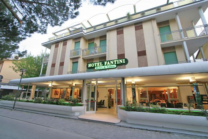Hotel Milano Gatteo