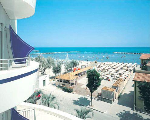 Hotel Ad Ortona Sul Mare