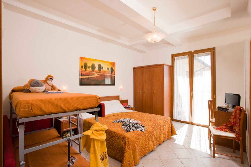 Hotel Villa Fulgida Recensioni