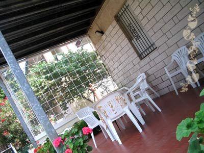 Hotel Villa Elsa Rimini