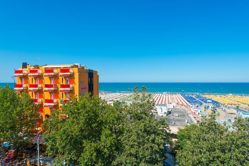 Hotel Rimini Viale Regina Margherita  Stelle