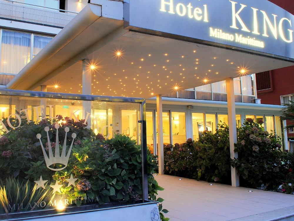 hotel king a milano marittima 5 offerte da 55 prezzi
