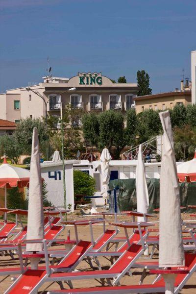 Hotel King Rimini Rn