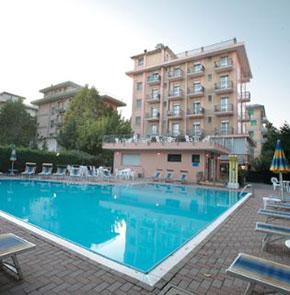 Club Hotel Abarth&Residenza