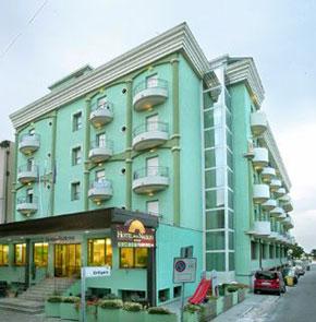 Hotel  DelleNazioni
