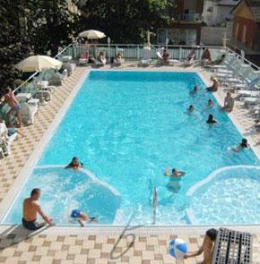 Hotel  SantaMartina