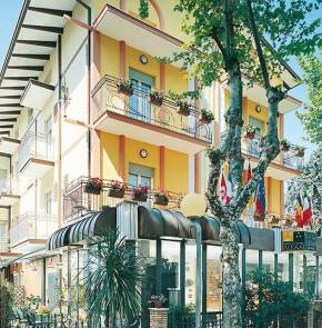 Hotel Villa Alessi