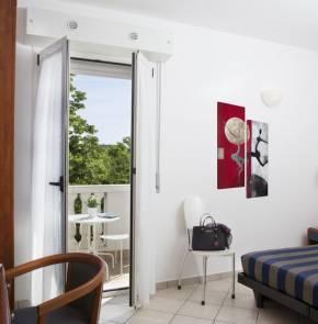 Residence Mimosa