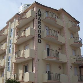 Residence Amarcord