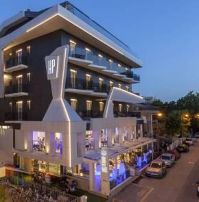 Hotel Petronio