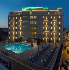 Hotel Ortona Mare  Stelle