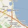 Cartina Romagna