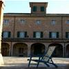 Il centro storico di San Mauro Pascoli