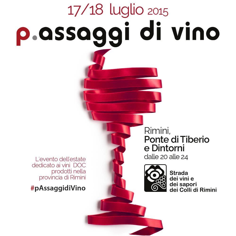 Passaggi di vino - Rimini