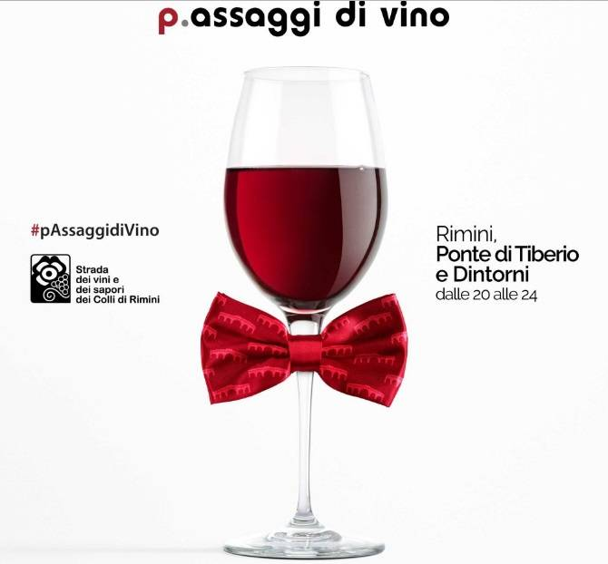 Passaggi di vino Rimini