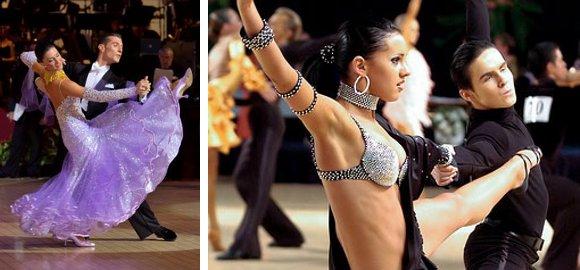 Campionati ballo Rimini