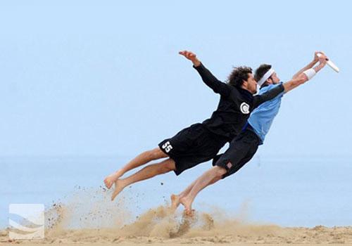 Paganello Beach Ultimate