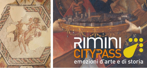 Rimini city pass