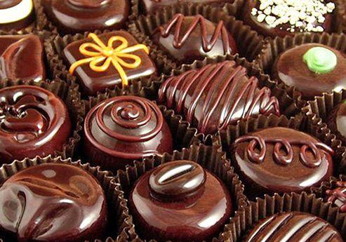 Chocolat a Milano Marittima