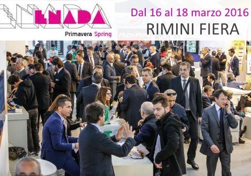 Fiera del gioco, Enada Rimini