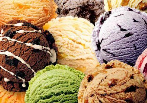 Sidep di Rimini: fiera del gelato e della pasticceria