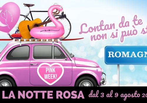 Notte Rosa di Rimini