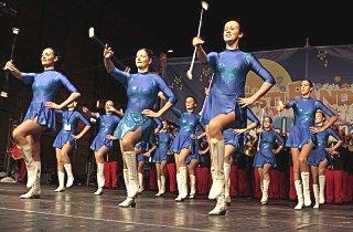 Festival di Bande Musicali a Giulianova