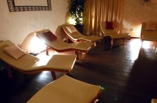 Baden Baden, area relax