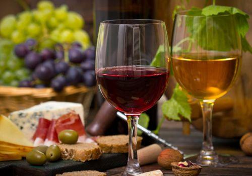 Capodanno del Vino a San Giovanni in Marignano