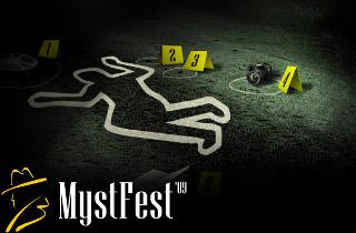MystFest a Cattolica, Festival internazionale del giallo