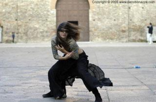Danza urbana a Ravenna