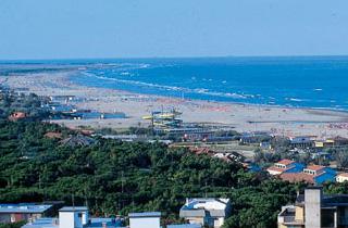 Lidi Ravennati, una vacanza al mare che resta nel cuore