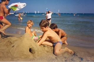 Milano Marittima famiglia, vacanza rilassante e divertente